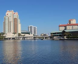 List Of Tampa Bay Apartments · Tampa Apartments