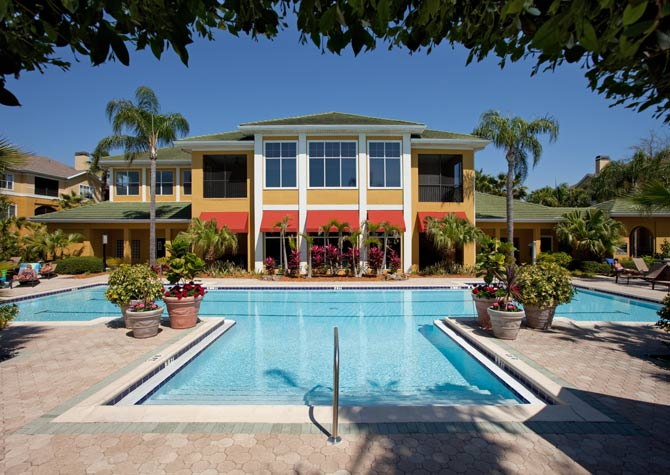 Post Apartments Rocky Point