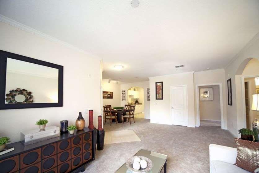 Crosswynde Apartments Tampa Fl