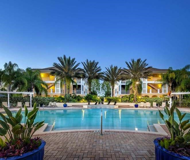 Tampa Bay Apartments: Crosswynde Apartments In Tampa, FL
