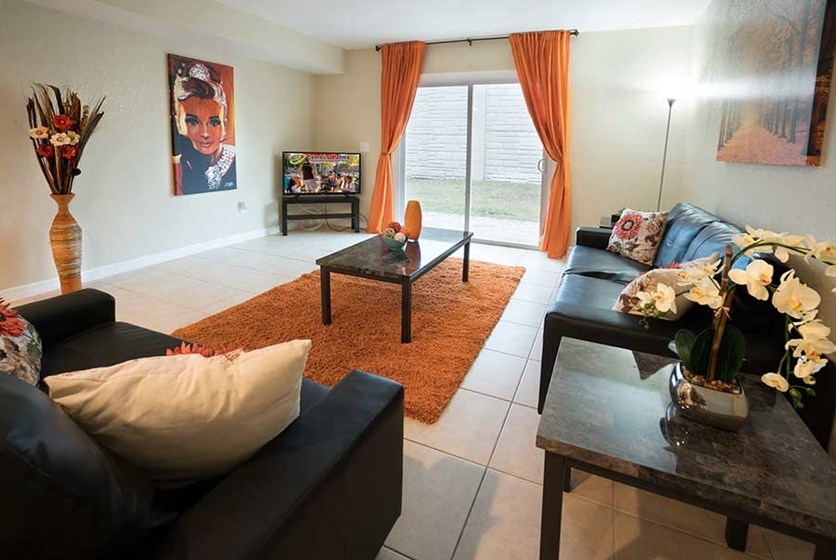 Campus Palms Apartments - RentTampaBay