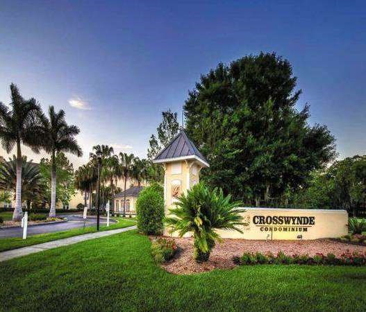 Crosswynde Apartments Brandon Fl