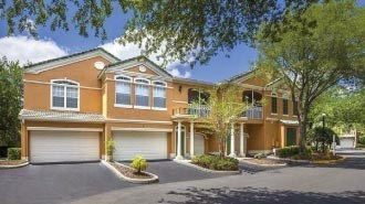 Avalon heights apartments near usf renttampabay for One bedroom apartments in tampa near usf