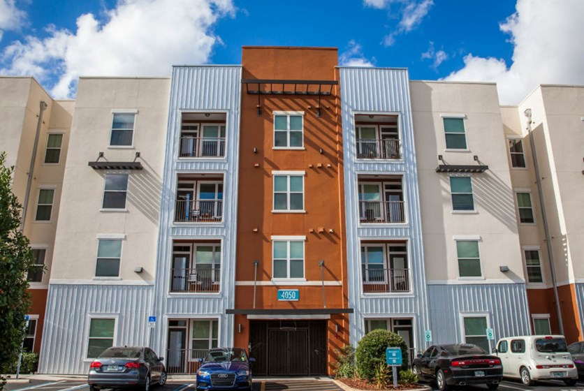 Venue at north campus apartments near usf renttampabay for One bedroom apartments in tampa near usf
